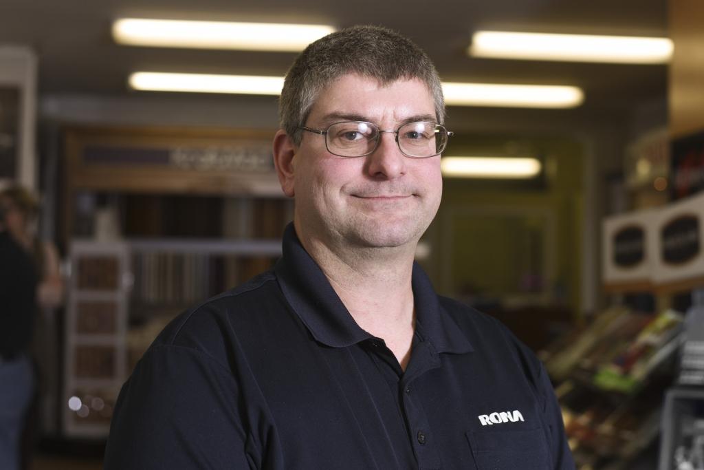 Kevin Hagey, Sales
